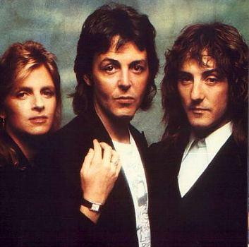 The Beatles Polska: Zespół Wings kończy działalność