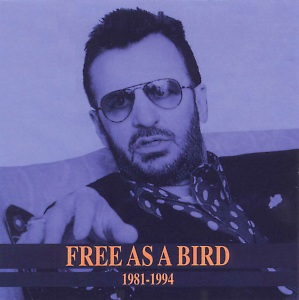 Artifacts III - CD 4 - Free As A Bird: 1981-1994 Front4