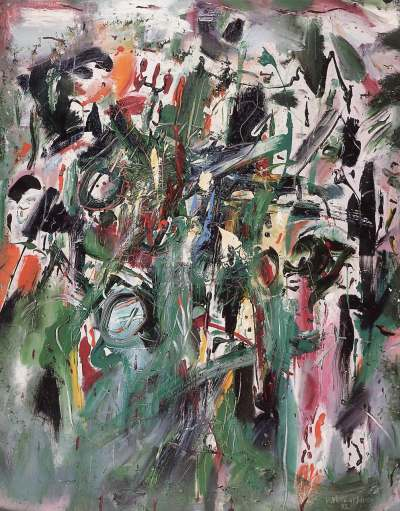 Paul McCartneys Paintings