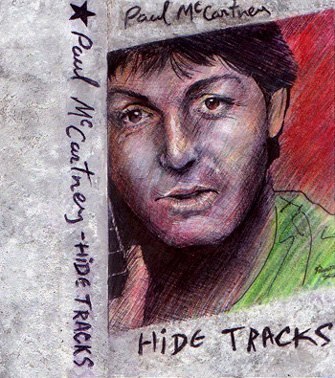 Paul McCartney's Links