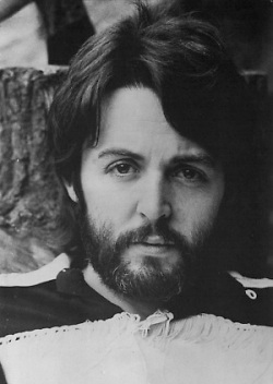 paul mccartney 1970
